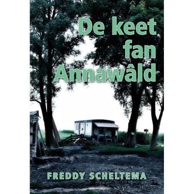 Foto van De keet fan Annawald (e-boek)