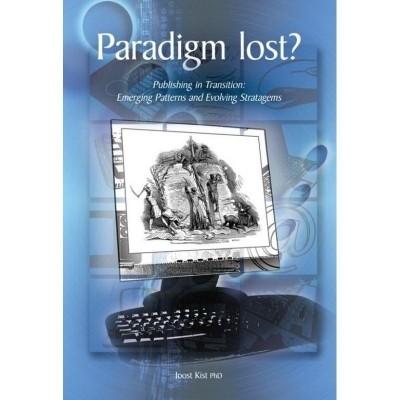 Foto van Paradigm lost