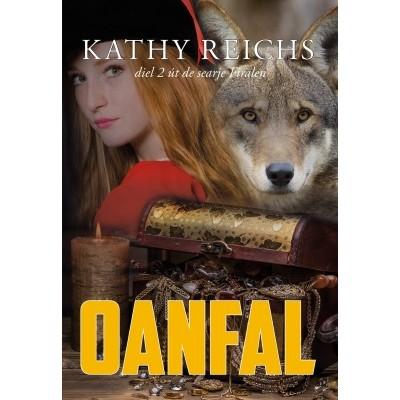 Foto van Oanfal e-boek