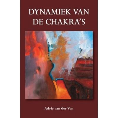 Foto van Dynamiek van de chakra's