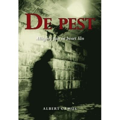 Foto van De Pest (e-boek)