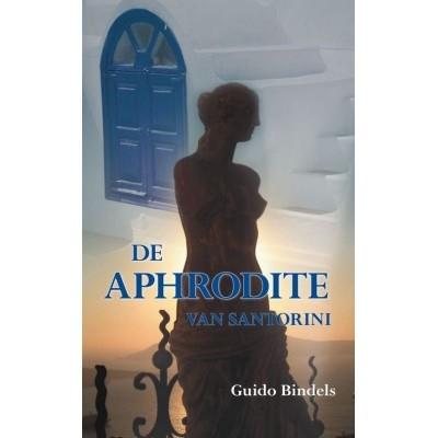 Foto van De Aphrodite van Santorini