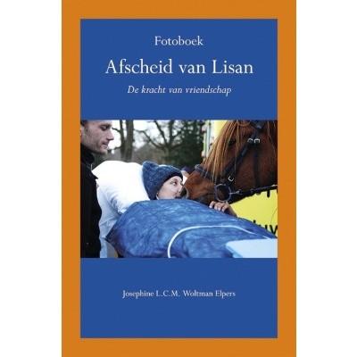 Afscheid van Lisan - Fotoboek