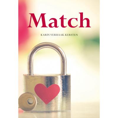 Foto van Match e-boek