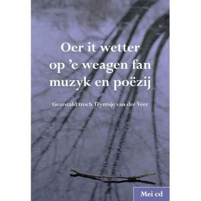 Foto van Oer it wetter (mei cd)