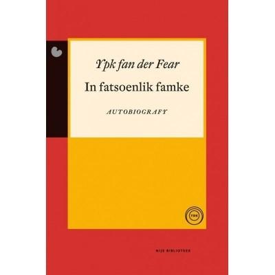 Foto van In fatsoenlik famke (e-boek)