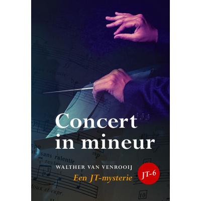 Foto van Concert in mineur
