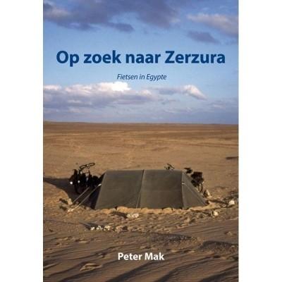 Foto van Op zoek naar Zerzura