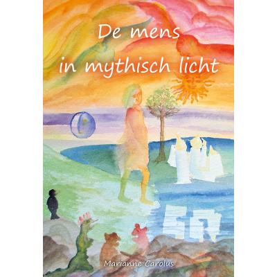 Foto van De mens in mythisch licht