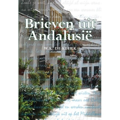 Brieven uit Andalusie