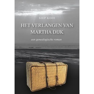 Foto van Het verlangen van Martha Dijk