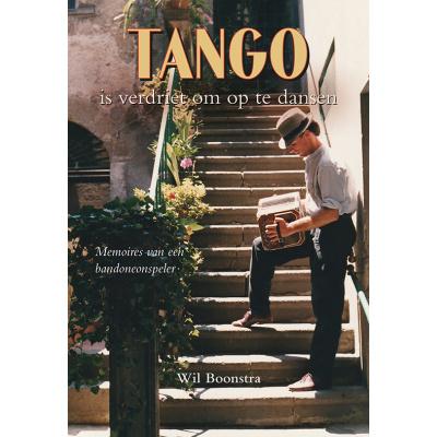 Foto van Tango is verdriet om op te dansen