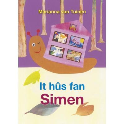 It hûs fan Simen e-boek