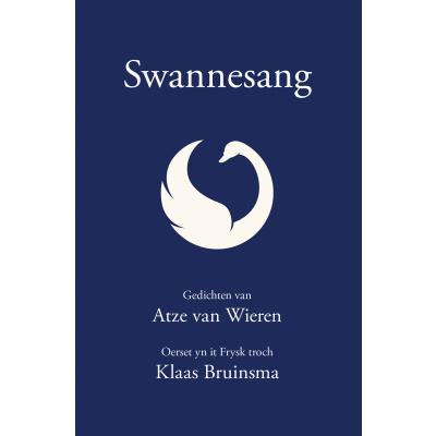 Foto van Swannesang eboek