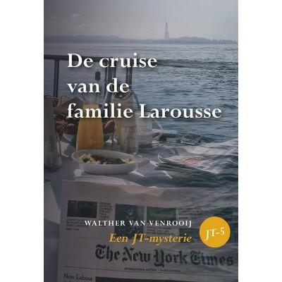 Foto van De cruise van de familie Larousse