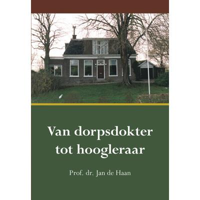 Foto van Van dorpsdokter tot hoogleraar