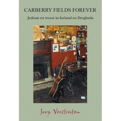 Foto van Carberry Fields Forever