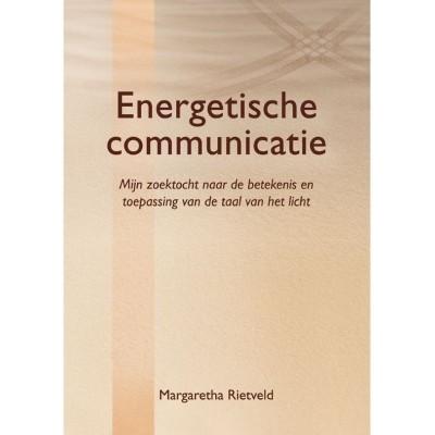 Foto van Energetische communicatie
