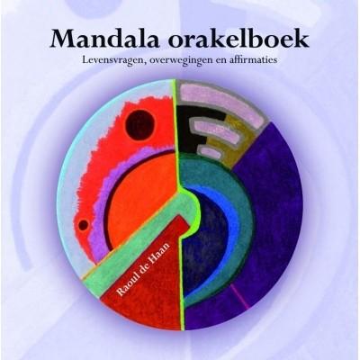 Foto van Mandala orakelboek