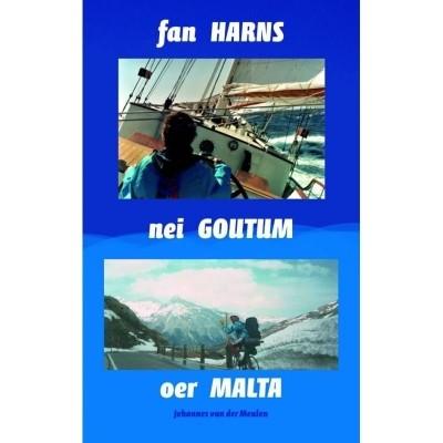 Foto van Fan HARNS nei GOUTUM oer MALTA