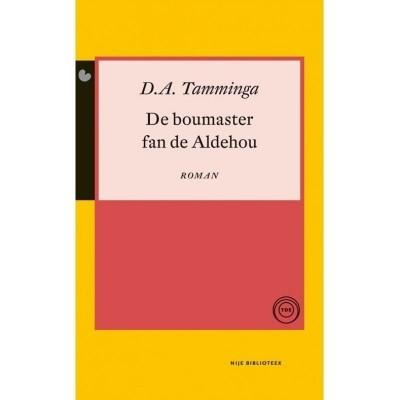 Foto van De boumaster fan de Aldehou (e-boek)