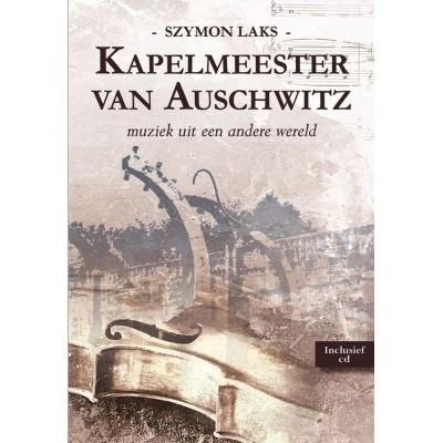 Foto van Kapelmeester van Auschwitz