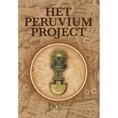 Foto van Het Peruvium Project