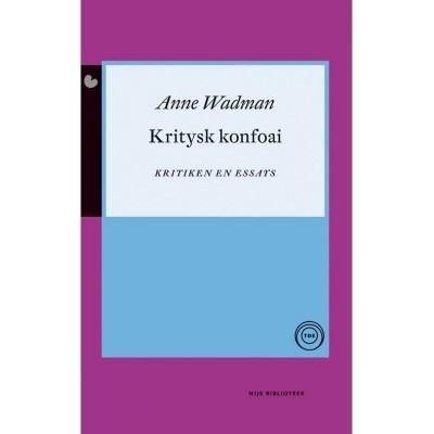 Foto van Kritysk konfoai (e-boek)
