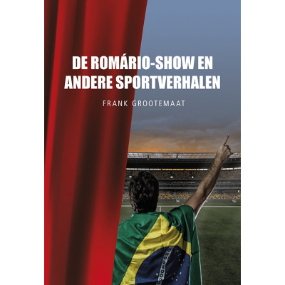 Foto van De Romário-show en andere sportverhalen