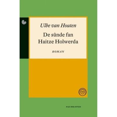 Foto van De sunde fan Haitze Holwerda (e-boek)