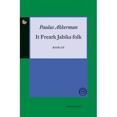 Foto van It Freark Jabiks Folk (e-boek)
