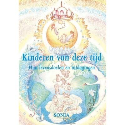 Kinderen van deze tijd (met meditatie-cd)