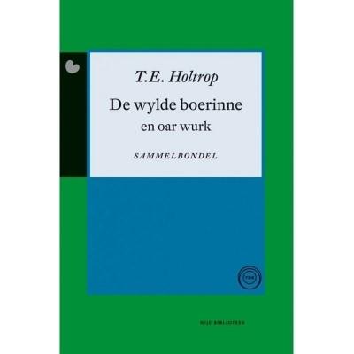 Foto van De wylde boerinne (e-boek)