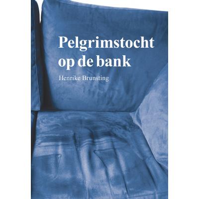 Foto van Pelgrimstocht op de bank e-boek