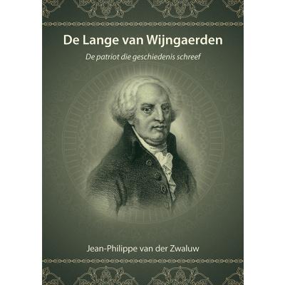 Foto van De Lange van Wijngaerden