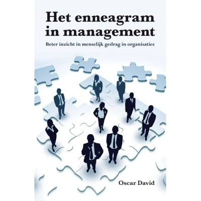 Foto van Het enneagram in management