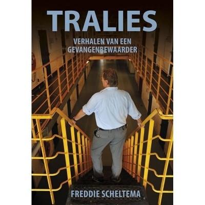 Foto van Tralies | Verhalen van een gevangenbewaarder