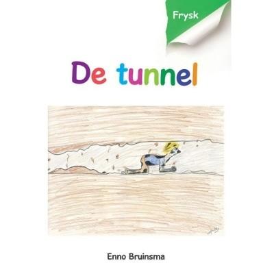 Foto van De tunnel (Frysk)