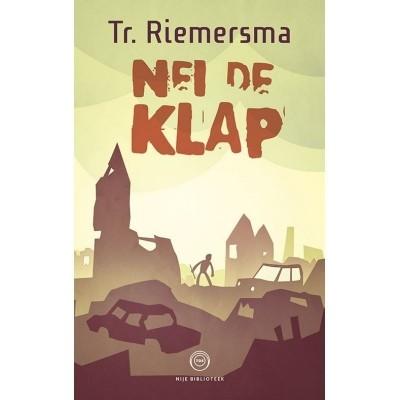 Foto van Nei de klap - eboek