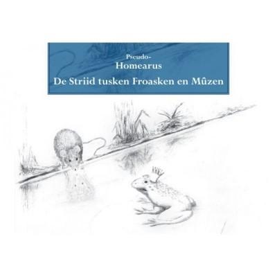 Foto van De Striid tusken Froasken en Muzen