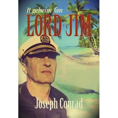 Foto van It geheim fan Lord Jim e-boek