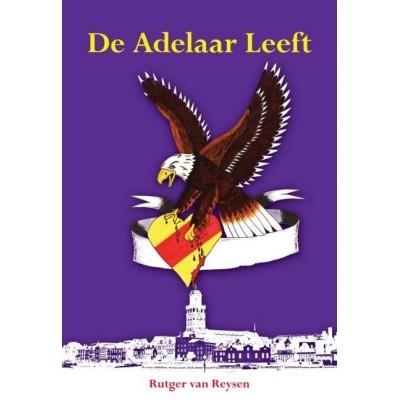 Foto van De Adelaar Leeft