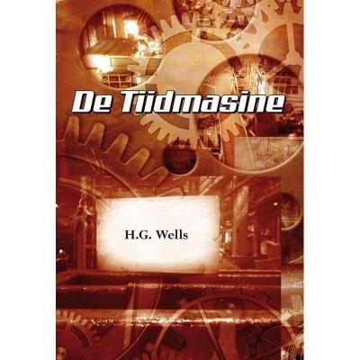 Foto van De Tiidmasine