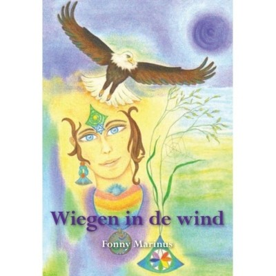 Foto van Wiegen in de wind