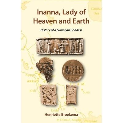 Foto van Inanna, Lady of heaven and Earth | History of a Sumerian Goddess