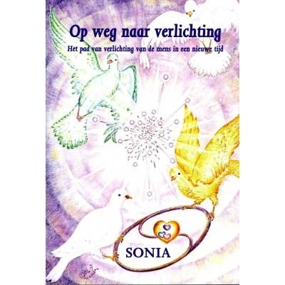 Foto van Op weg naar Verlichting (met meditatie-cd)