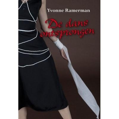 Foto van De dans ontsprongen (e-boek)