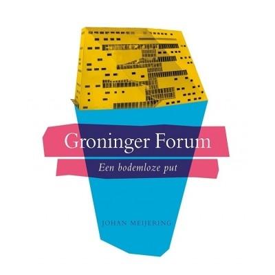 Foto van Groninger Forum