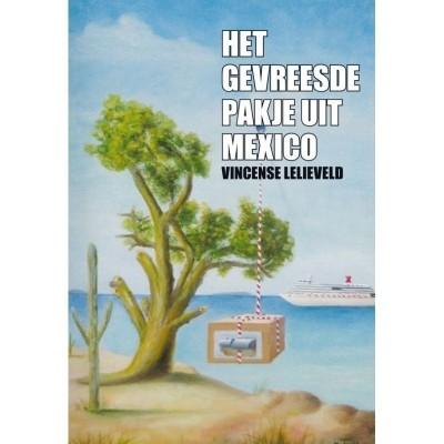 Foto van Het gevreesde pakje uit Mexico