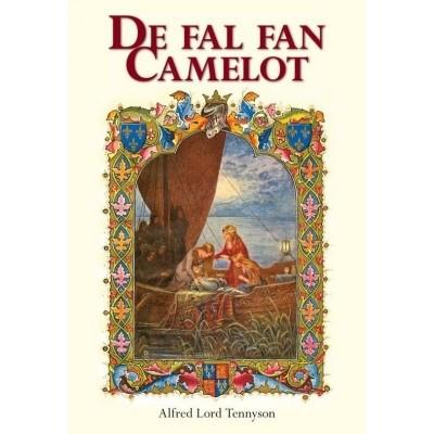 Foto van De fal fan Camelot (e-boek)
